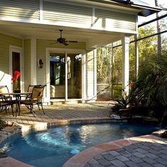 Small Pools Design, Pictures, Remodel, Decor and Ideas - page 5