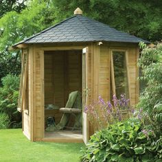 Pictures & Images Of Garden Buildings | New House Ideas | Pinterest on