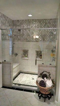 Fresh small master bathroom remodel ideas on a budget (26) #BathroomDesignIdeas
