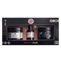 Full of essential oils, and made from the finest natural ingredients, the Because You're Amazing gift set brings the gorgeous scent of lemongrass and cedarwood to your shower routine. Natural Showers, Shower Routine, You're Awesome, Amazing, Soap Company, Coffee Scrub, Fragrance Parfum, Recipes From Heaven, Shop Logo