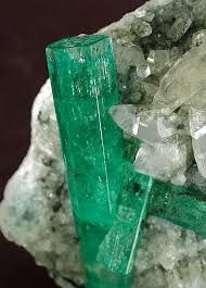 Sistemas cristalinos(I): Hexagonal.   Matemolivares