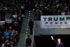 Trump Wants Washington Post Reporter Fired Over Misleading Tweet