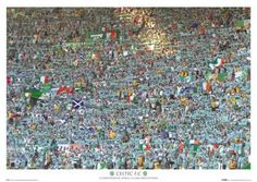 Celtic Football Club - The Faithful