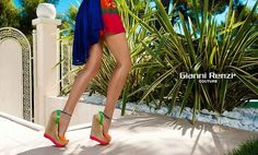 #GianniRenzi shoes New Collection spring/summer 2016 http://bit.ly/1qob0cu