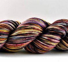 LYRIC high twist sock   Krista   Flickr