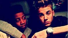 Is Justin Bieber Singles Again???
