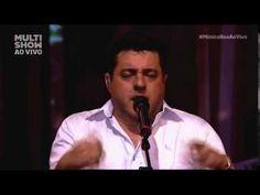 Música Boa Ao Vivo - Por um minuto - Bruno e Marrone