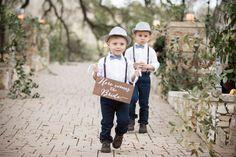 Surely making an entrance! | Sacred Oaks | Jordan Bunch Photography | Camp Lucy | Wedding Venue | Destination Weddings | Hill Country | Weddings | Wedding Inspiration