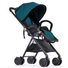 Spiritkids car umbrella ultra-light portable folding baby stroller baby car