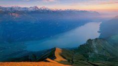 Brienzersee - Schweiz Tourismus