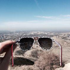 WUD Sunglasses. Handmade Wooden Sustainable Sunglasses that