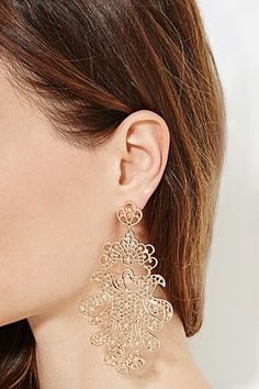 Accessories - Jewelry - Earrings | WOMEN | Forever 21