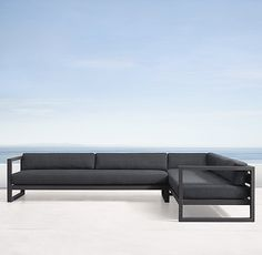 Aegean Right-Arm Corner Sectional