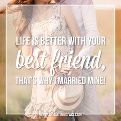Fun and Easy Idea - Best Friends Date Night!