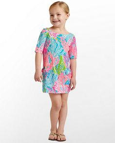 Esme Knit Dress - Lilly Pulitzer