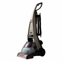 bissel steam cleaner