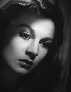 """Vivien Leigh. """"I am a Scorpio,"""" she once said. """"And they eat themselves up and burn themselves out. I swing between happiness and misery. I say what I think and I don't pretend and I am prepared to accept the consequences of my own actions""""."""