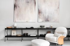 De Padova Gdańsk on Behance Behance, Design Consultant, Page Design, Industrial Style, Architecture Design, Living Spaces, Cool Designs, Layout, Interior Design