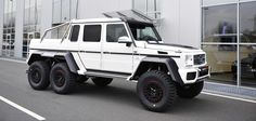 Need a lottery win but would so love the G Wagon . Mercedes World, Mercedes Brabus, Mercedes Benz 190, Mercedes G Wagon, Mercedes G Class, 6x6 Truck, Pickup Trucks, Supercars, Dan Bilzerian