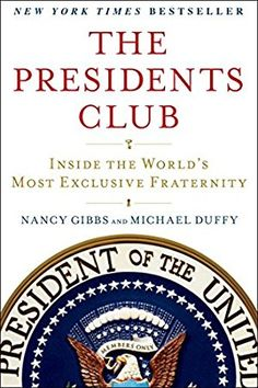"""Kennedy scholar Robert Dallek calls this """"essential reading for anyone interested in American politics."""" Tom Brokaw says this book """"[takes] us inside one of the most powerful and unusual families in American life—the brotherhood of former presidents of the United States. Political junkies, historian"""