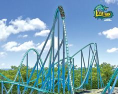 Roller coasters | Keinett Forums
