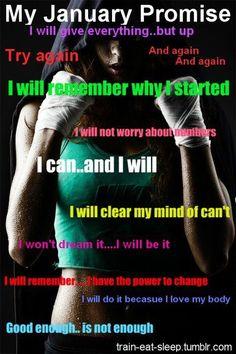 Monthly Motivation   MyFitnessPal.com