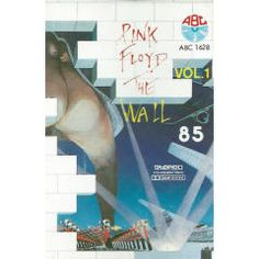 Pink Floyd The Wall Vol. 1 Label: ABC ABC Cassette in the Pop Rock category was listed for on 7 Feb at by TomHarvey in Vereeniging Brick In The Wall, Days Of Our Lives, Vintage Music, Pop Rocks, In The Flesh, Pink Floyd, Lust, Label, Early Music