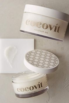 Cocovit Coconut Oil - anthropologie.com
