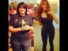 How To Lose Weight Fast and Easy (NO EXERCISE)