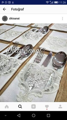 Tablecloth Weights Napkin Folding Table Toppers Dinning Table Diy Bags Table Runners Kitchen Hacks Home Accessories Sewing Projects Diy Home Crafts, Decor Crafts, Sewing Crafts, Sewing Projects, Tablecloth Weights, Piping Tutorial, Sewing Room Design, Decoration Table, Kitchen Decorations