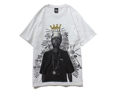 Stussy x J Dilla - Apparel Collection