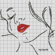 Gallery.ru / Фото #5 - Бесплатные схемы - nata0179