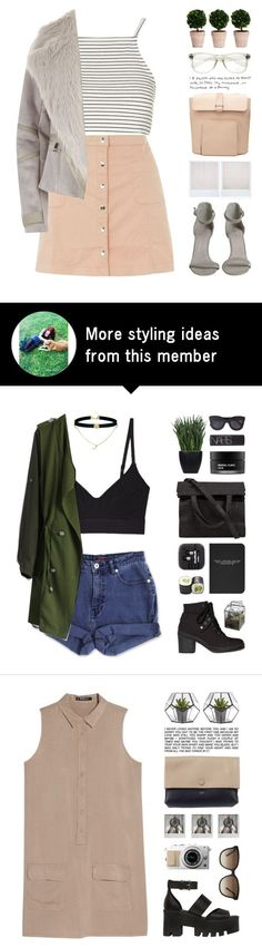"""Lori"" by chelseapetrillo on Polyvore featuring мода, Innocence, Topshop, River Island и Whistles"