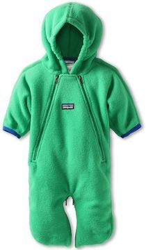 bea64852ad26 Patagonia Kids - Infant Synchilla Bunting (Infant)