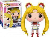 Sailor Moon - Super Sailor Moon Funko Pop! Vinyl Figure