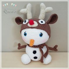 ¡¡Buenas tardes Rucamigos!!     Ya estamos en diciembre, el último mes del año, el mes de las compras, las comilonas, las celebraciones... ...