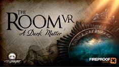 The Room VR a Dark Matter se précise sur PlayStation VR ! Dark Matter, Escape Room, Playstation, Image 3d, Pirate Adventure, Space Pirate, Vr Games, Recent Events, High Fantasy