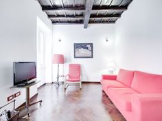 Pantheon Vacation Rental - VRBO 262569 - 2 BR Rome Apartment in Italy; Home Charming Flats Close to Pantheon