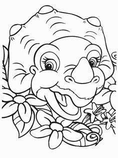 coloring page Baby dinos on Kids-n-Fun. Coloring pages of Baby dinos on Kids-n-Fun. More than coloring pages. At Kids-n-Fun you will always find the nicest coloring pages first! Shape Coloring Pages, Farm Animal Coloring Pages, Dinosaur Coloring Pages, Online Coloring Pages, Coloring Pages For Boys, Cartoon Coloring Pages, Coloring Book Pages, Printable Coloring Pages, Free Coloring