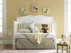Graco Victoria Non Drop Side 5 In 1 Convertible Crib
