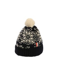 a118b5e212f Thom Browne Men Hat on YOOX. The best online selection of Hats Thom Browne.  YOOX exclusive items of Italian and international designers - Secure  payments