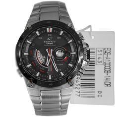 Casio Edifice Red Bull Racing Watch EQS-A1000DB-1AVDR