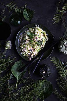RIZ VÉGÉTAL /// griottes.fr_rizcolore2 pour Taureau Ailé - 10 novembre 2015 - Catégories : Carnet de recette, Recette