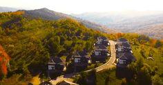 Satul Prunilor se afla in comuna Pietroasa din județul Dâmbovița a început în urma cu mai mulți ani construcția acestui sat.