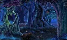 #forest #way #rocks #rock #snail #tree #wierd #wild #art #gamedev #gameart #gamedevelopmentart #gaming #game #madheadgames #creepy #dark