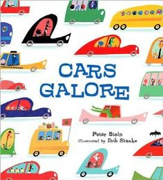 our favorite kids books