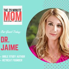 EPISODE 14: Super Fufillment With Dr. Jamie - Jennifer Ford Berry