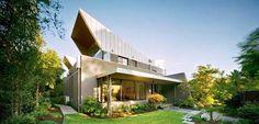 Casa solar en Australia C- arquitectura sustentable