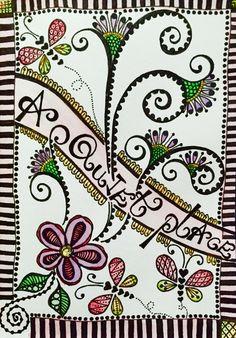 A little doodle