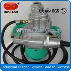 Electric Coal Drill chinacoal07       :electric hand drill for coal;water type electric coal drill